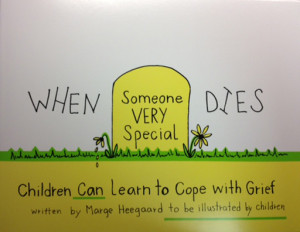 Children's Book on Dealing with Grief