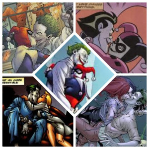 Joker And Harley Quinn Love Quotes Joker and harley quinn quotes