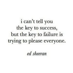 ed sheeran quotes | Tumblr