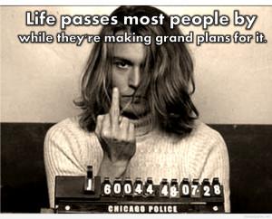 Johnny Depp quotes