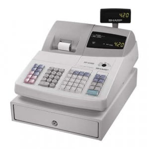 Cash Register Store - Buy Quality Cash Registers Online at Low Costs .