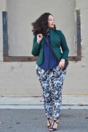 Photo via Girl With Curves/ Tumblr