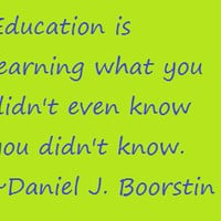 education quotes photo: didnt even know quote20.png