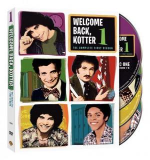 14 december 2000 titles welcome back kotter welcome back kotter 1975