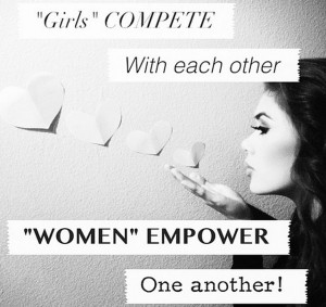 Sydne-Style-best-quotes-instagram-girls-compete-with-each-other-women ...