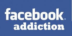Facebook Addiction Humor