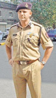 service record 1989 joined state as an indian police service