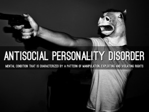 Antisocial Personality Disorder | Letter to my Brother