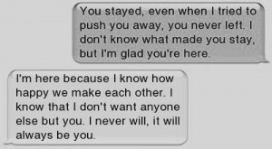cute text messages | Tumblr | We Heart It
