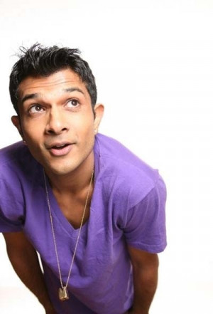 Utkarsh Ambudkar has been added to these lists: