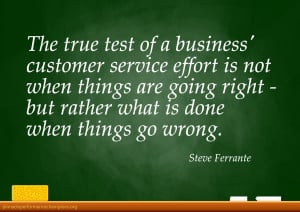 Displaying 18> Images For - Customer Service Quotes...