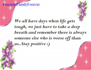 Positive Inspirational...