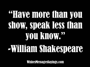 Wise Sayings Quotes Wisdom