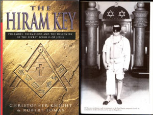 Above: Freemasonry's books now are on the internet - page 321 of the ...