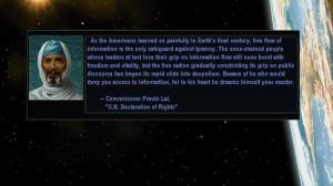 Advice From Sid Meier's Alpha Centauri | GamerGate | Know Your Meme