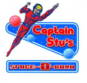 Captain Stu Space-O-Rama, Dude Where's My Car? Movie Quote Shirts ...