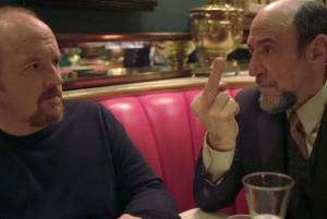 Louie Recap: Silly C.K.