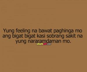 Plastik Na Kaibigan Quotes Tagalog Tumblr