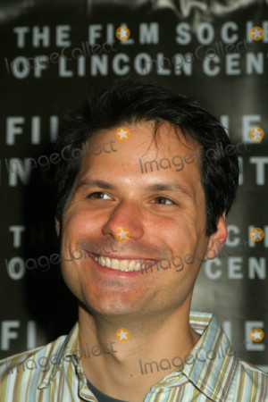Michael Ian Black Picture Premiere of Run Fat Boy Run at Walter