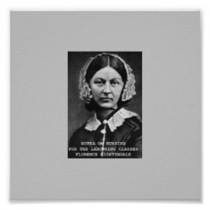into the profession of nursing florence nightingale nursing is an art ...