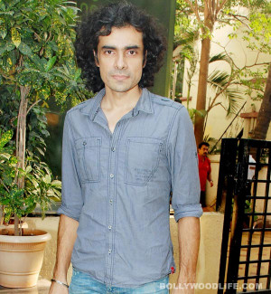 Imtiaz Ali: Highway is physically strenuous!