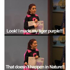 cat valentine quotes - Google Search