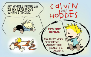 Calvin And Hobbes Quotes Images - Calvin and Hobbes Quotes Pictures