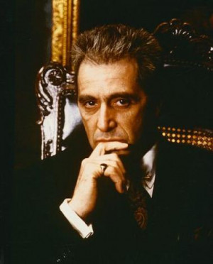 Quotes About Godfather (10 quotes) - Goodreads
