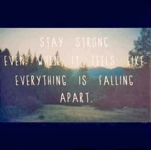 ... think some Stay Strong Quotes (Moving On Quotes) above inspired you