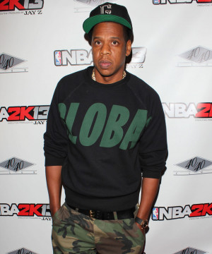 Authors, celebrities, newsmakers, and used rap