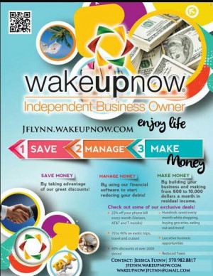 Save money while you earn money from others everyday shopping!! JFlynn ...
