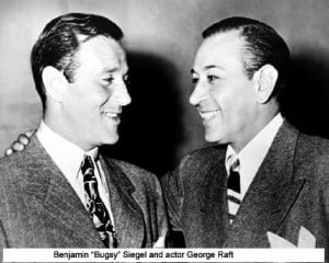 Bugsy Siegel's Coast-to-Coast Crime Empire