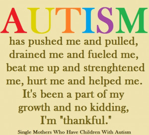 Mom, Autism Awareness, Parents, Autism Quotes, Sons, Kids, Autism ...