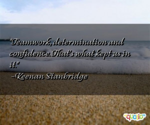 Famous Teamwork Quotes and Sayings . Famous Teamwork Sports Quotes ...