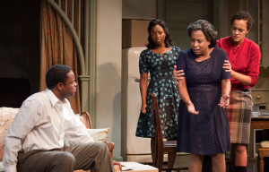 Review: A Raisin in the Sun by Lorraine Hansberry (Soulpepper)