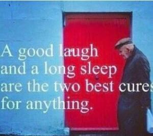 Yep, going back to sleep.