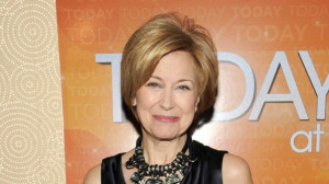 Jane Pauley to contribute to CBS News