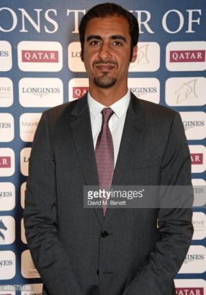 Sheikh Khalid Al Thani
