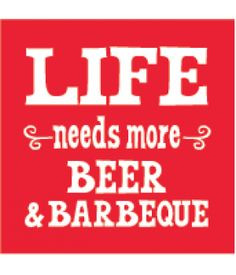 agrees more bbq quotes bbq time braai time food beverages napkins bbq ...