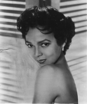 Dorothy Dandridge Biography