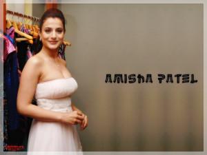 Amisha Patel Biography And