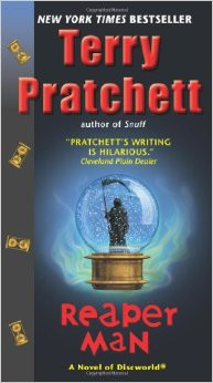 Reaper Man Terry Pratchett Quotes
