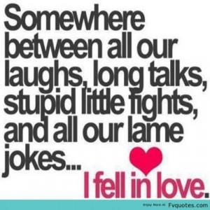Boyfriend And Girlfriend Quotes (19)