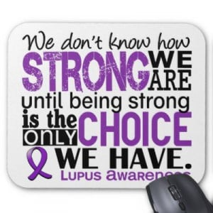 Lupus Awareness Quotes | Lupus Quotes