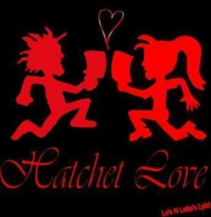 All Graphics » juggaloLOVE