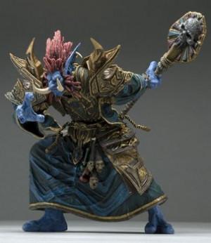World Of Warcraft Troll Priest