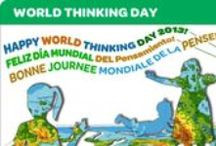 World Thinking Day / by GSKSMO Programs