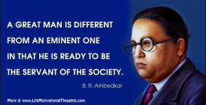 Dr.-B-R-Ambedkar-Quotes-Motivational-Thoughts-Images-Wallpapers-Photos ...