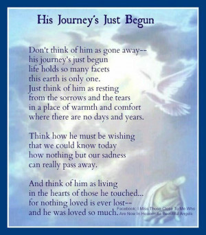 Rest In Peace Brother Poems Rip pop.