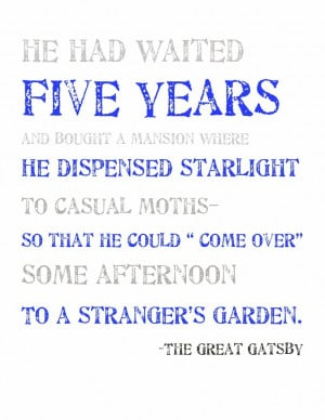 the great gatsby moral corruption F scott fitzgerald uses the honest and moral narrator, nick carraway to portray  the  many of the characters in the great gatsby are materialistic, as they try to.